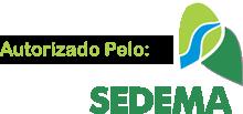 Novo Logo SEDEMA